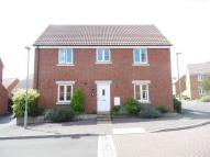 4 bed Detached home in Cygnet Way, Staverton...