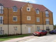 An unfurnished two bedroom former show apartment in Staverton Apartment to rent