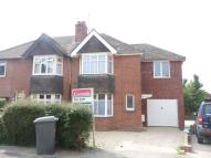 semi detached home in A Four Bedroom Semi...