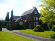 3 bed Detached home in The Old School House...