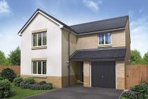 new house in Russell Place Bathgate...
