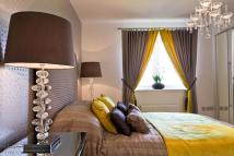 4 bed new development for sale in Russell Place Bathgate...