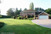 Detached house for sale in BOURNE END