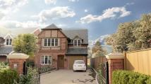 4 bed Detached home for sale in MAIDENHEAD