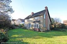 Detached house for sale in MAIDENHEAD