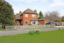 4 bed Detached house in LITTLEWICK GREEN