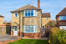 Detached property in MAIDENHEAD