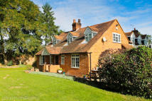 MAIDENHEAD Detached house for sale