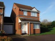 3 bedroom Link Detached House in Pinewood Drive...