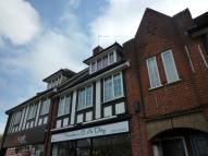 1 bed Apartment to rent in Bradmore Green...