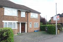 Mimms Hall Road semi detached property to rent