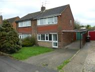 3 bed semi detached home in Dugdale Hill Lane...