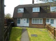 2 bed End of Terrace house in Knolles Crescent...