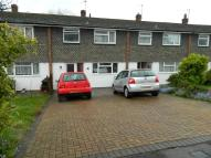 Terraced property in Trewenna Drive...