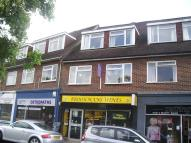 3 bed Apartment to rent in Bradmore Green...