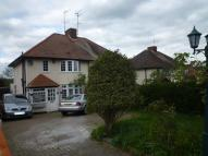 3 bedroom semi detached house to rent in Swanley Bar Lane...