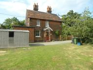 2 bed Cottage to rent in Dancers Hill Road...