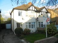 3 bed semi detached property in Auckland Road...