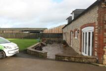 2 bedroom Barn Conversion to rent in Tockenham...