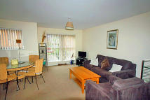2 bed new Apartment in Okus, Old Town, Swindon