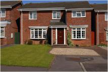 4 bedroom Detached home in The Mews...