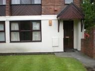 1 bed Ground Flat to rent in Appleton Mews, Lymm, WA13