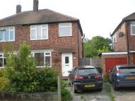 3 bed semi detached home to rent in Whitesands Road, Lymm...