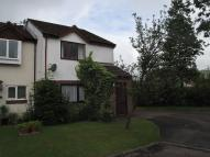 Maisonette to rent in Charnwood Close...