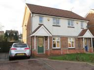 2 bedroom semi detached property in Swarth Close, Mayfield...