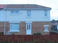 2 bed End of Terrace house in Murray Ave, Fence Houses...