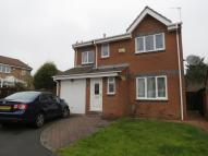 4 bed Detached property in Crakeway, Ayton...