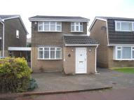 3 bedroom Detached house to rent in Avebury Drive...
