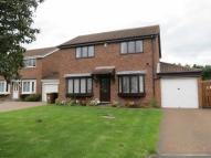 4 bed Detached home in Turnstone Drive, Ayton...