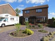 4 bed Detached house in Turnstone Drive, Ayton...
