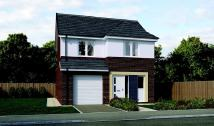 Detached home for sale in Station Road, Penshaw...