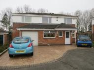 5 bedroom Detached house for sale in Kittiwake Drive, Ayton...