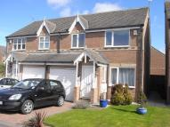 semi detached home to rent in Marwell Drive...