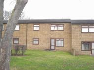 1 bed Flat to rent in McLennan Court...