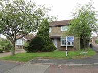 4 bed Detached home for sale in Plover Close, Ayton...