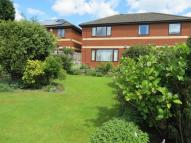 Detached property in Manor Lodge...