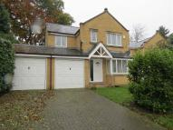 Marwell Drive Detached property for sale
