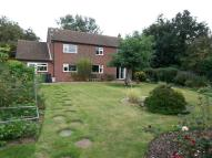 4 bedroom Detached house for sale in Chapel Street...