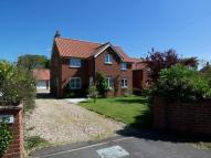 4 bed Detached home for sale in The Street...