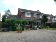 Detached home for sale in Roudham, Norfolk
