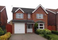 4 bedroom Detached property to rent in Plover Court...