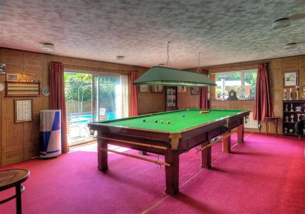 Additional Snooker/G