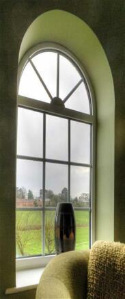 Landing Window