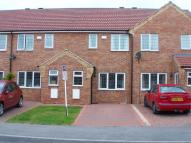 2 bedroom semi detached house in Nursery Close...