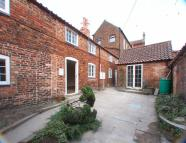 semi detached property in The Cottages, Caistor