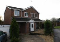 4 bed Detached house for sale in Eastwood Drive, Broughton